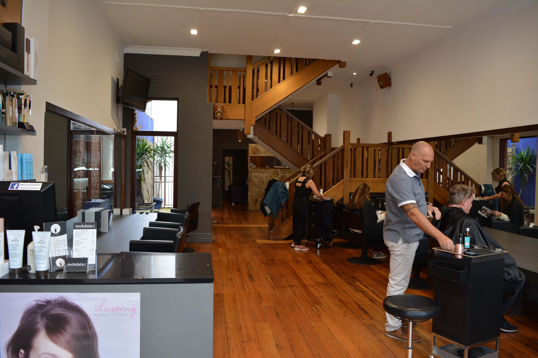 Rockdale Hair Salon